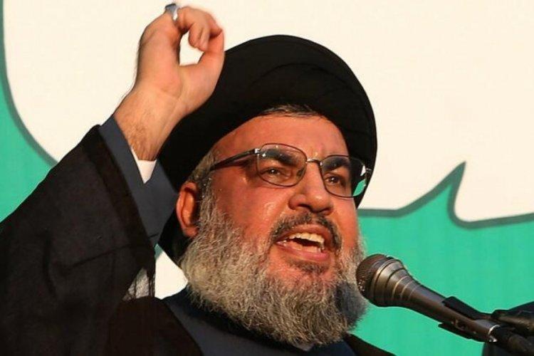 "Hizbullah'tan İsrail'e ""Kudüs'e karşı bölgesel savaş"" uyarısı"