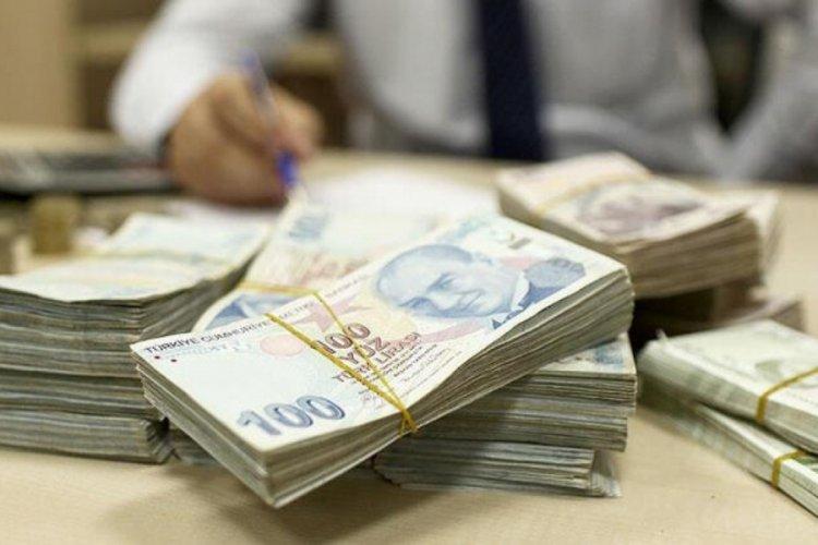 Bursa Mudanya'da salgın sürecinde 854 esnafa kredi kullandırıldı