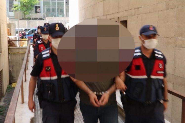 Bursa'da son dakika haberi: Organize suç örgütüne operasyon, 21 kişi gözaltına alındı
