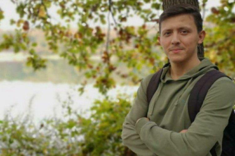 Stajyer avukatı tehdit eden katibe 18 gün hapis cezası
