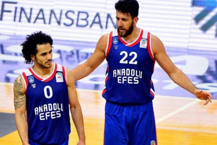 THY Euroleague'in MVP'si Anadolu Efes'ten Vasilije Micic!