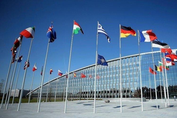 NATO Belarus'a indirilen uçakla ilgili bağımsız soruşturma çağrısı yaptı