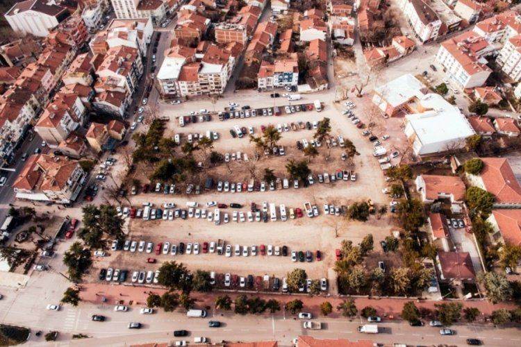 Bursa Yenişehir'e millet bahçesi yapılacak