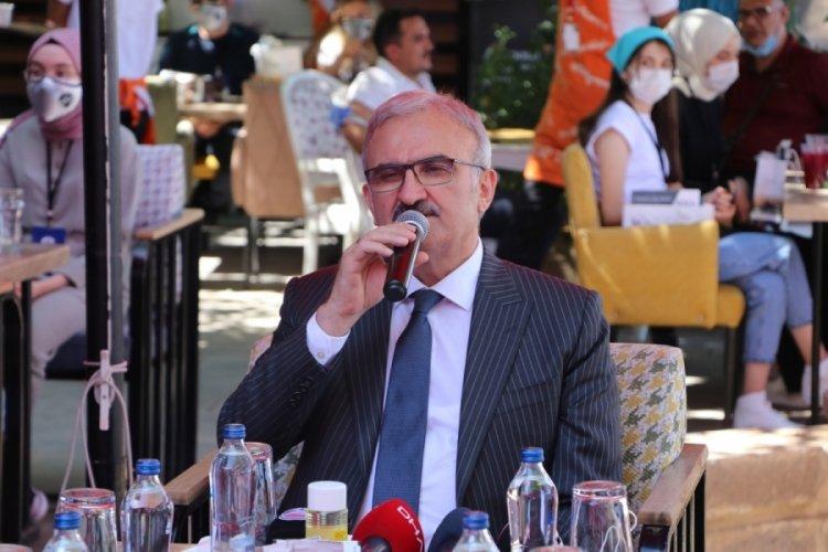 Diyarbakır Valisi: Diyarbakır fethedilmeseydi İstanbul'un fethi de olmayabilirdi