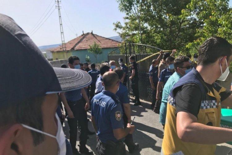 İki kardeşin silahlı saldırısında bir kişi öldü, baba yaralandı