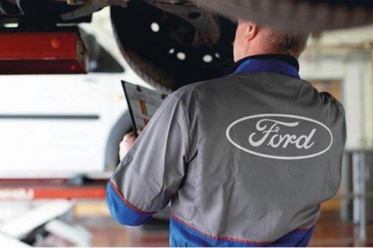Ford, elektrikli araç için 30 milyar doların üzerinde yatırım yapacak