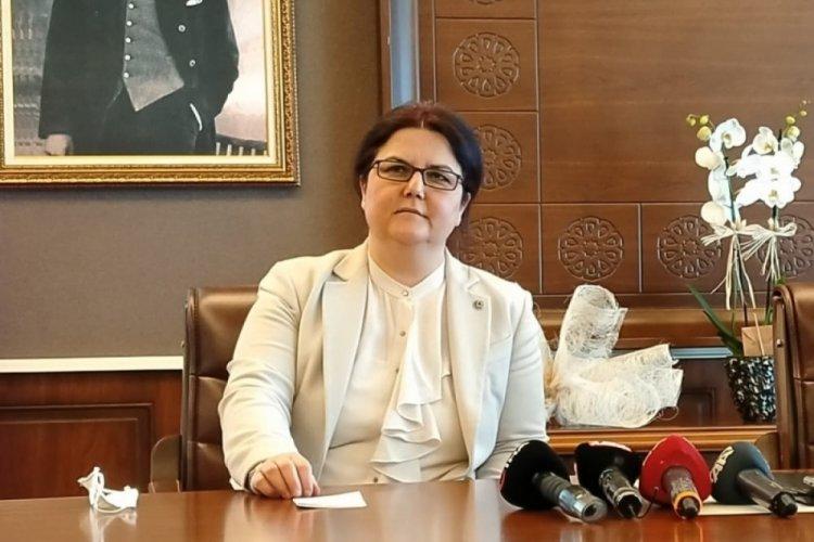 Bakan Yanık'tan 'İstanbul Sözleşmesi' açıklaması