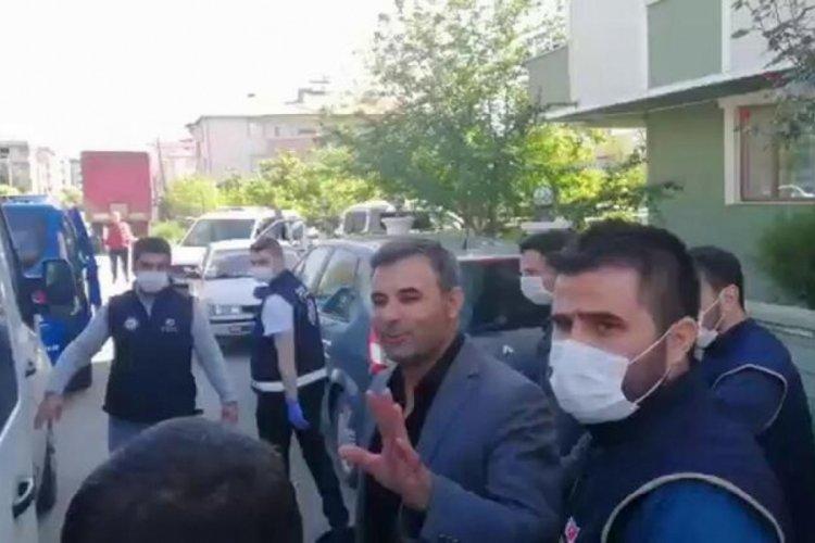 Eski HDP'li Belediye Başkanı Akkuş'a 7 yıl 6 ay hapis cezası
