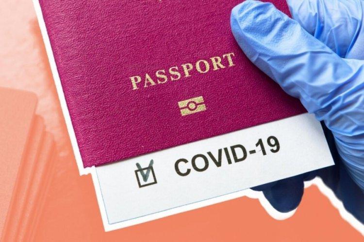 Aşı sertifikasına Avrupa Parlamentosu'ndan onay
