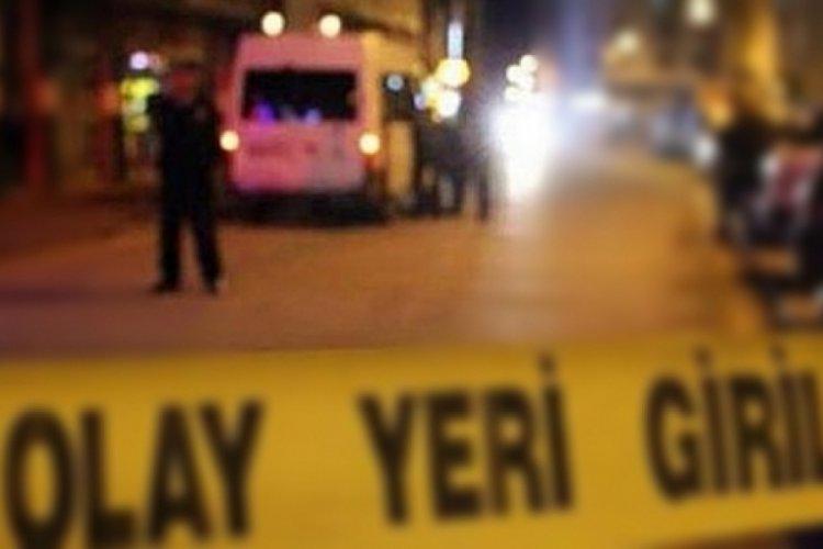 Emekli polis araba bagajında ölü bulundu