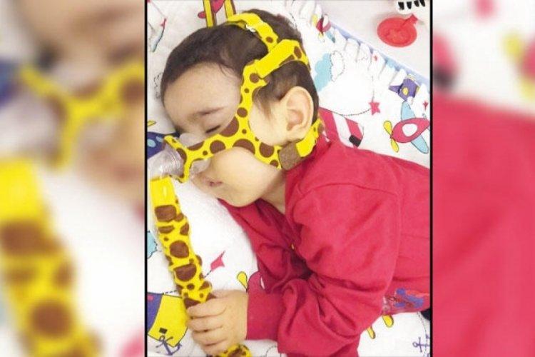 SMA hastası Yiğit bebeğin kampanyasında mutlu son