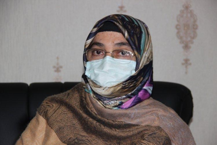 Karısını göğsünden vuran kişi iki ay sonra serbest kaldı!
