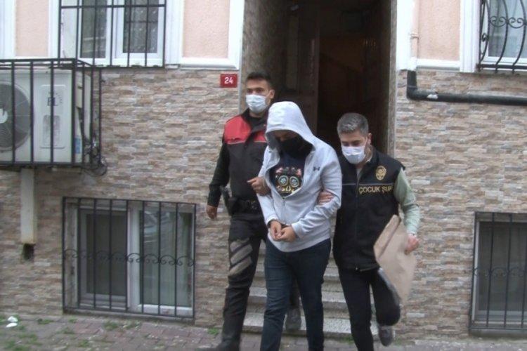 İstanbul merkezli 12 ilde eş zamanlı operasyon