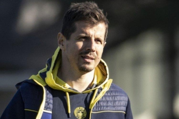 Fenerbahçe'de flaş teknik direktör gelişmesi