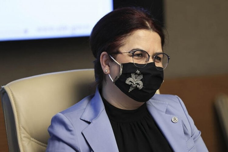 Bakan Yanık'tan Sağlık Bakanı Koca'ya teşekkür