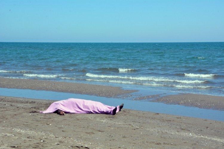 Samsun'da tekne alabora oldu: 1 ölü