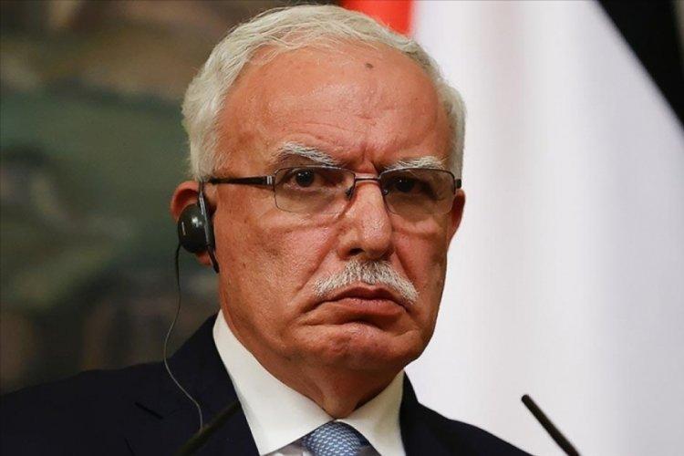 Maliki: Uluslararası toplumun ihmalkarlığı İsrail'i suç işlemeye teşvik ediyor