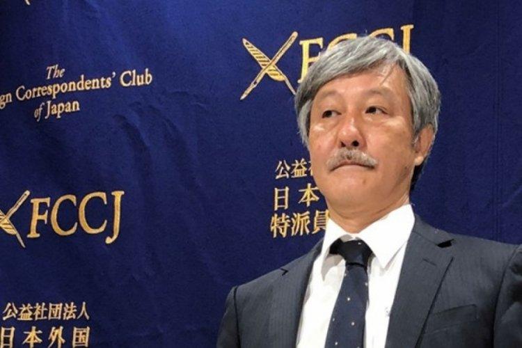 Japon doktor uyardı: 'Olimpik mutasyon'