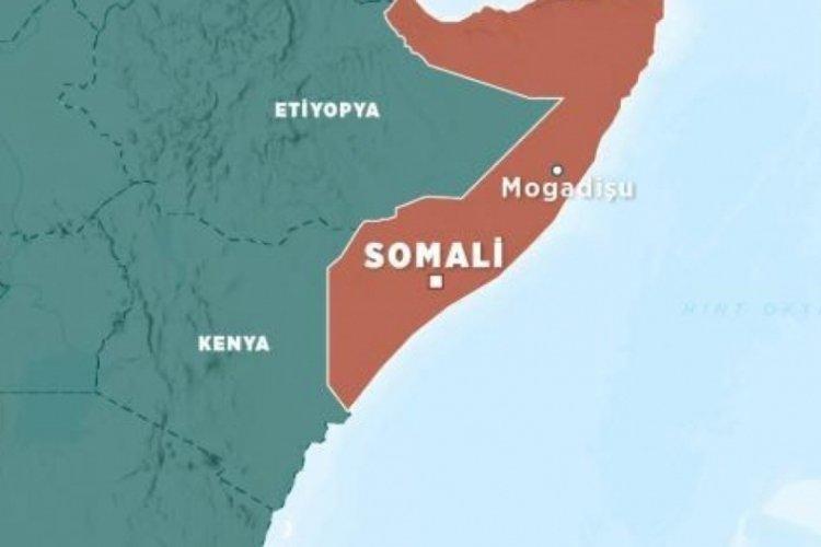 Somali'de 60 gün içinde seçim yapılacak