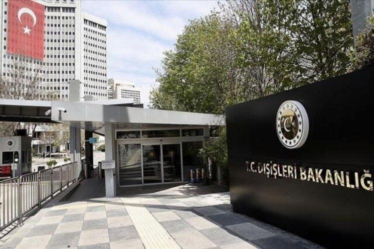 Türkiye'den Berlin'deki 'House of One' projesine tepki