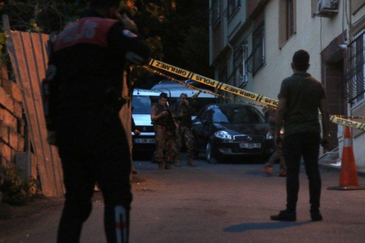 Beyoğlu'nda şüpheli çanta alarmı
