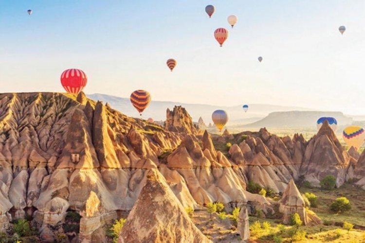 Türkiye iklim kriziyle karşı karşıya! Peribacaları yok olabilir