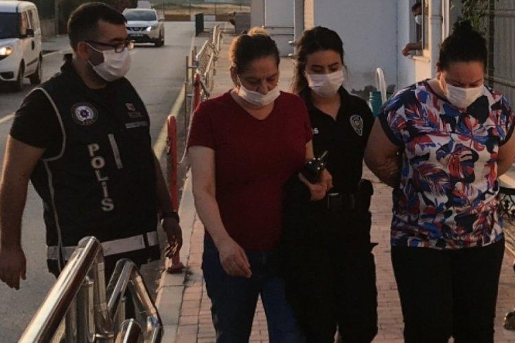 Adana'da 'tefeci' operasyonu: Çok sayıda gözaltı kararı