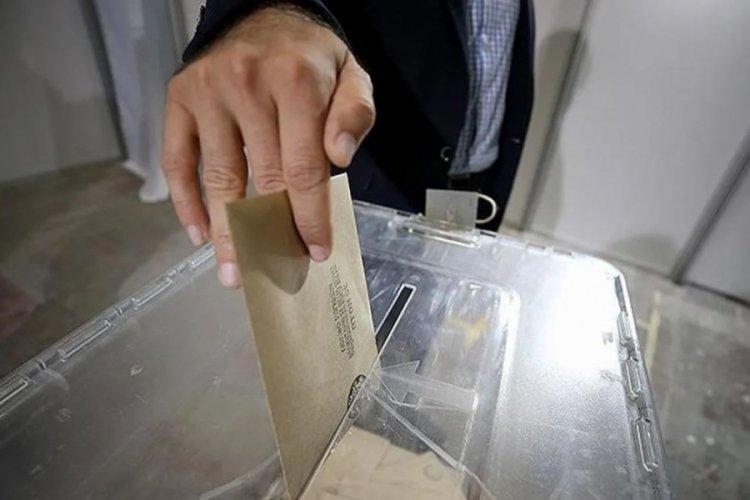AK Parti'den seçim barajı açıklaması