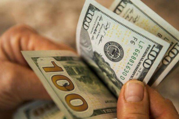 Dolar/TL'de yeni tarihi zirve: 8.59