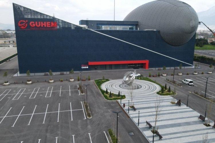 Bursa GUHEM, online eğitimlerle öğrencilere uzay ve havacılığı anlatacak