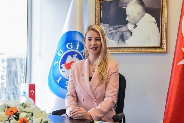 Türkiye'nin 500 Büyük Sanayi Kuruluşu Araştırması'nda TÜGİAD damgası