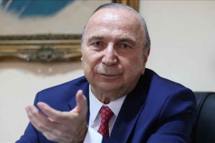 Galatasaray'da başkan adayı İbrahim Özdemir, listesini Divan Kurulu'na sundu
