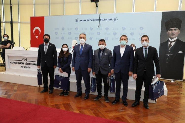Bursa'da rota genişliyor! Yeni seferler başlayacak
