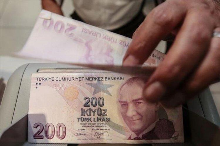 Türk bankacılık sektörünün aktif büyüklüğü 6 trilyonu aştı
