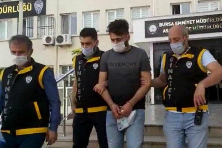 Bursa'da yumrukla ölüme ve yaralanmaya sebebiyet verdiği iddia edilen sanığa tahliye