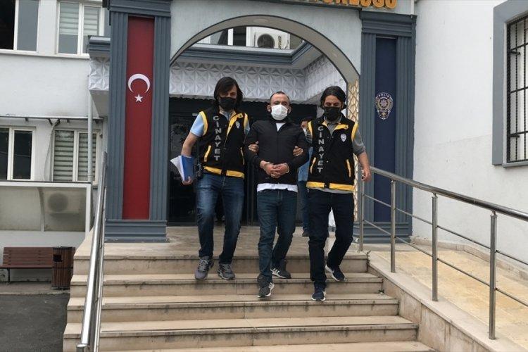 Bursa'da seyir halindeki araca silahlı saldırıda iki tutuklama