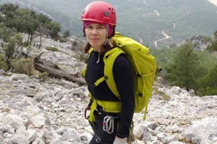 Kayıp Ukraynalı Yana'nın cansız bedenine ulaşıldı