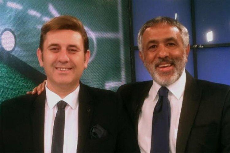 Ünlü spor spikeri Bursalı Fikret Engin hayatını kaybetti
