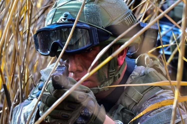 Milli Savunma Bakanlığı duyurdu: 2 terörist etkisiz hale getirildi