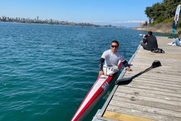 Durgunsu Kano Milli Takım Kampı'nda Bursa Büyükşehir Belediyespor'dan 2 sporcu