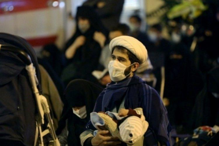 İran'da Kovid-19 nedeniyle 173 kişi daha öldü
