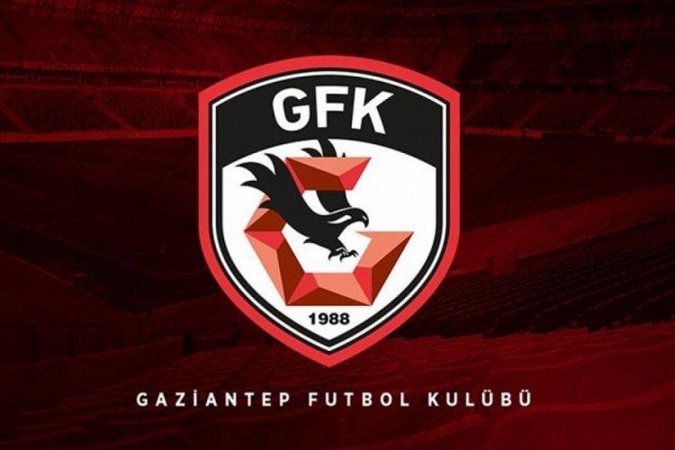 Gaziantep FK 3 isimler yollarını ayırdı