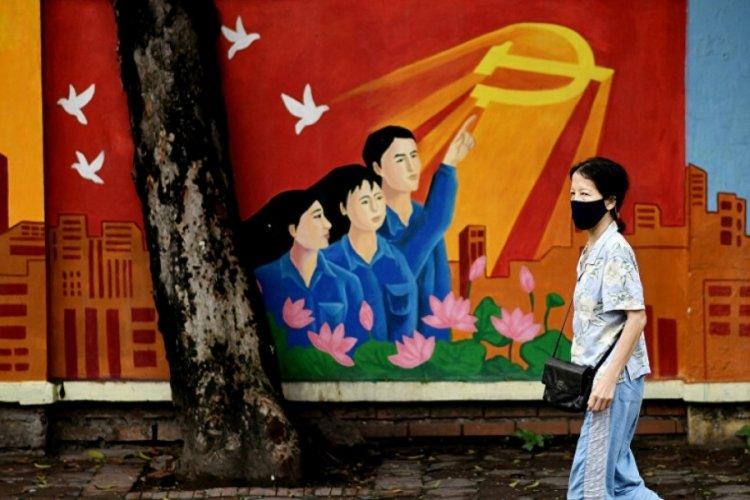 Vietnam'da 'hibrit varyant'ı tespit edildi
