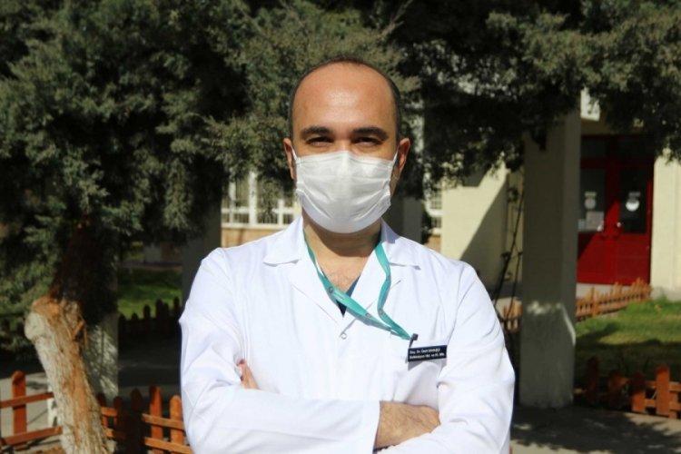 Doç. Dr. Savaşçı'dan toplumsal bağışıklık açıklaması: 2022 Mart ayı...