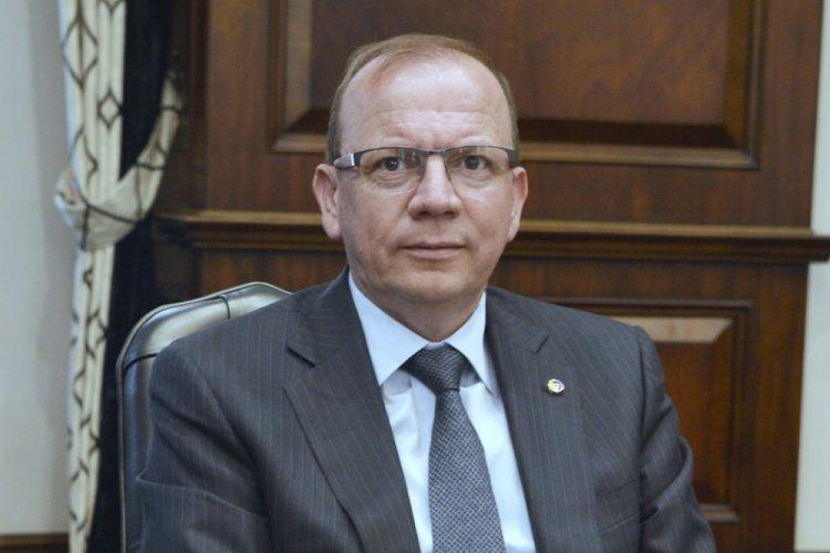 Bursa Ticaret Borsası Başkanı Matlı: Dijital varlıklara karşı temkinli olunmalı