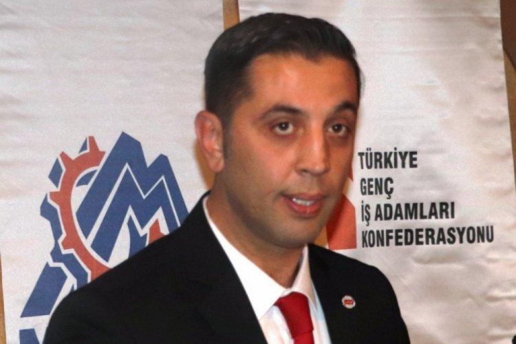 Bursa GESİAD Başkanı Kaya: Yenişehir'den uluslararası uçuşları da bekliyoruz