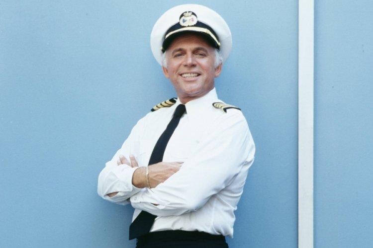 'Aşk Gemisi'nin kaptanı Gavin Macleod hayatını kaybetti