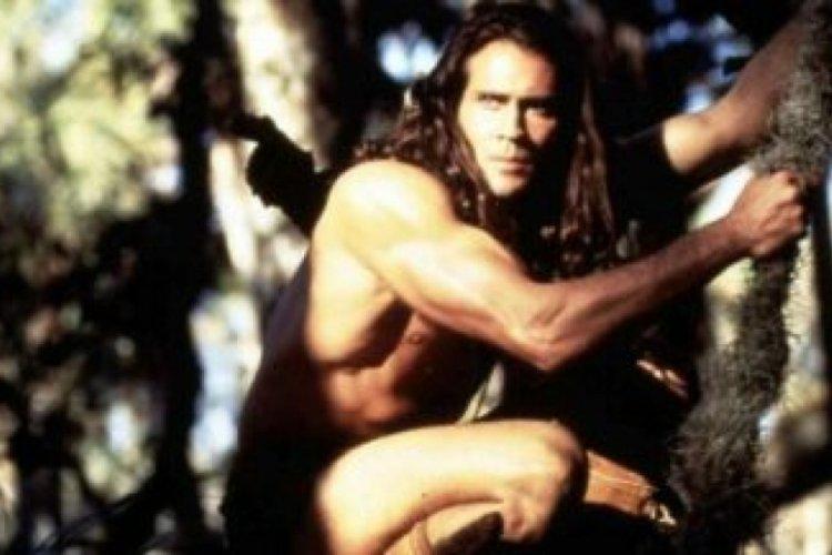 'Tarzan' uçak kazasında hayatını kaybetti