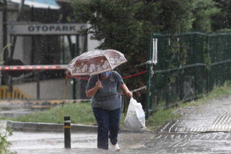 Bursa'da bugün ve yarın hava durumu nasıl olacak? (31 Mayıs 2021 Pazartesi)