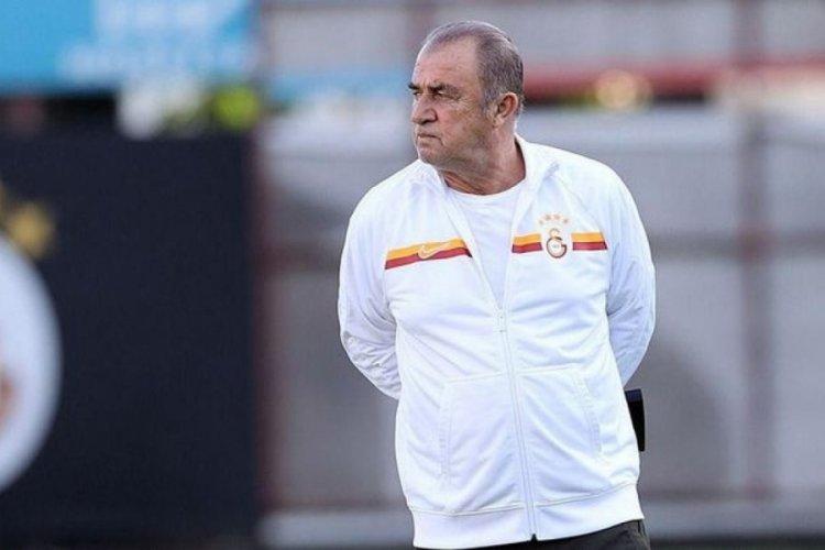 Galatasaray'da Fatih Terim idman saatlerini bile belirledi
